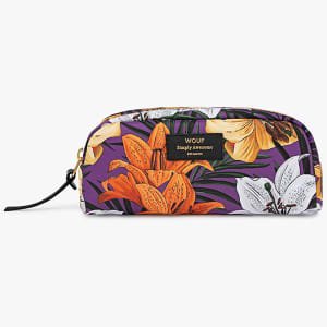 Wouf beauty bag hawaii liten