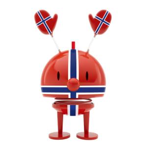 hoptimist junior supporter norge