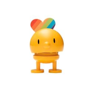 hoptimist rainbow gul