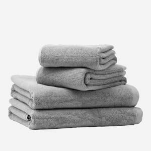 vipp håndkle grå