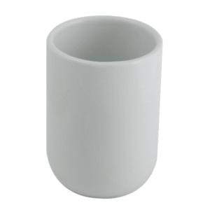 Bosign tannglass Zen hvit