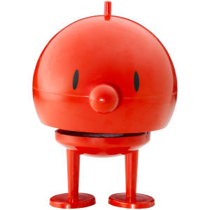 Hoptimist Bumble Large Rød