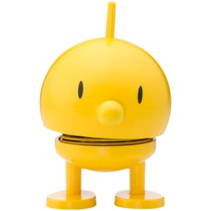 Hoptimist bumble gul stor