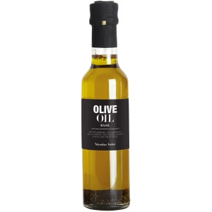 nicolas vahe olivenolje basilikum