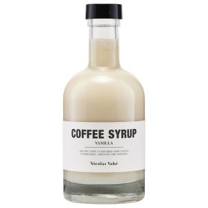 nicolas vahe kaffesirup vanilje