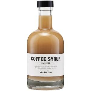nicolas vahe kaffesirup karamell