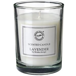 Bruka design duftlys lavender