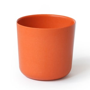 biobu gusto kopp liten oransje