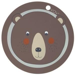 oyoy living spisebrikke bjørn