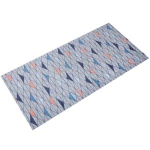 Mette Ditmer matte triangle multi 70x150