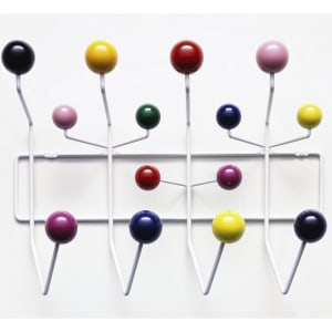 vitra hang it all knaggrekke multi