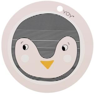 oyoy living spisebrikke pingvin