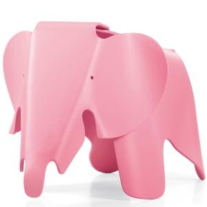 vitra eames elephant rosa