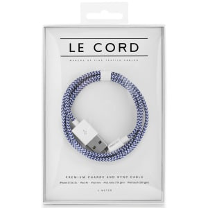 Le Cord ledning Broken ocean