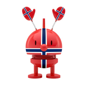 Hoptimist Bumble Supporter Norge Small