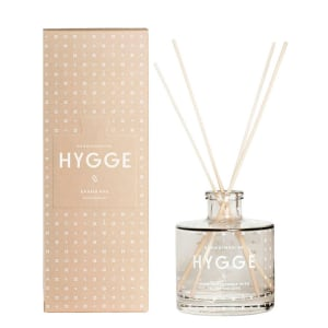 Skandinavisk duftpinner Hygge