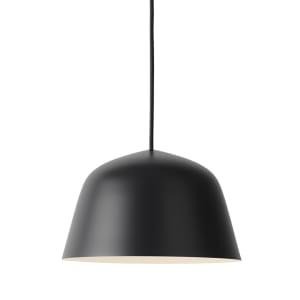 Muuto Ambit lampe svart liten