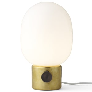 menu jwda metallic lampe messing