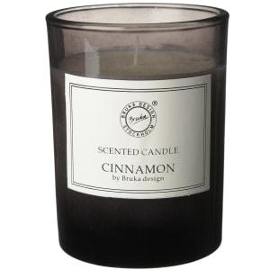 bruka design duftlys smoked cinnamon