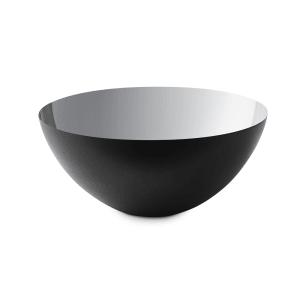 normann copenhagen krenit skål Ø16 sølv