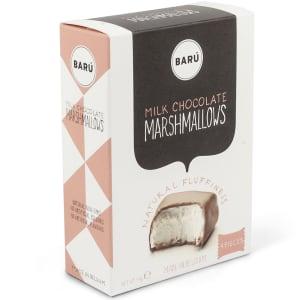 Baru marshmallows melkesjokolade