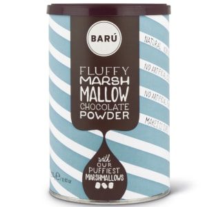 Baru drikkepulver sjokolade/marshmallows