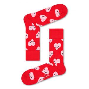 Happy Socks Smiley Hearts str 41-46