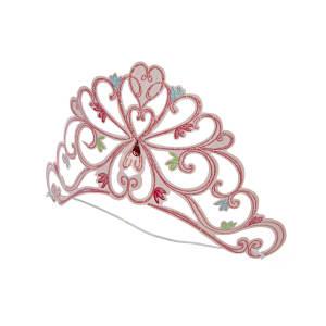 meri meri tiara ballerina 8pk