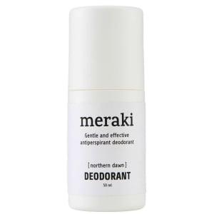 meraki roll-on deodorant northern dawn