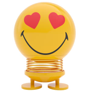 hoptimist smiley love gul