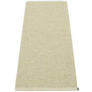 Pappelina svea olive/seagrass 60x150