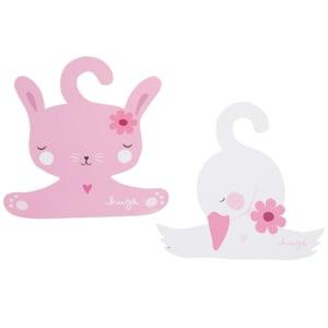 a little lovely company kleshengere kanin/svane