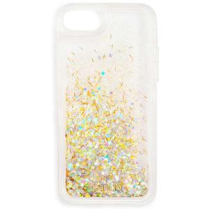 Ban.do iphone 7 case glitter bomb