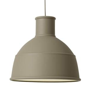 muuto lampe unfold olive
