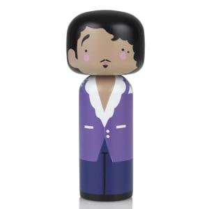 sketchinc prince kokeshi dukke