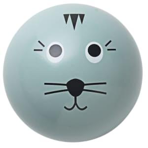 ferm living knagg katt