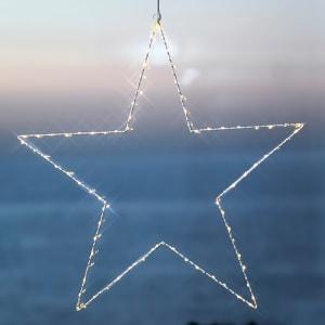 Sirius lysstjerne Liva 80 lys