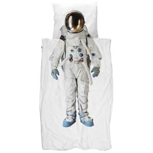 Snurk sengetøy Astronaut
