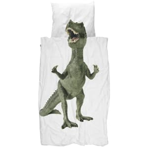 Snurk sengetøy Dinosaurus Rex