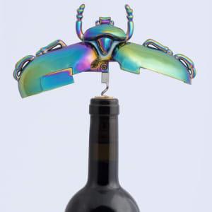 doiy insectum vinåpner regnbue