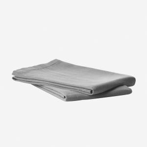 Vipp 121 kjøkkenhåndkle 2pk lys grå