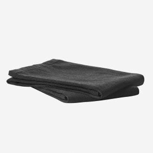 Vipp 121 kjøkkenhåndkle 2pk svart