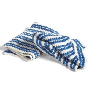 hay kjøkkenklut 2pk blå