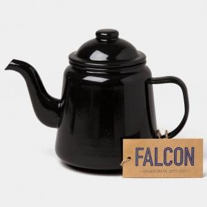 falcon tekanne sort
