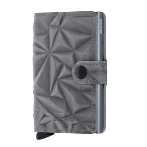 Secrid lommebok Miniwallet Prism stone