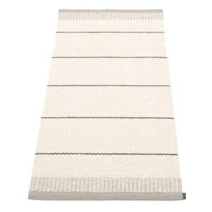 Pappelina matte belle varm grå