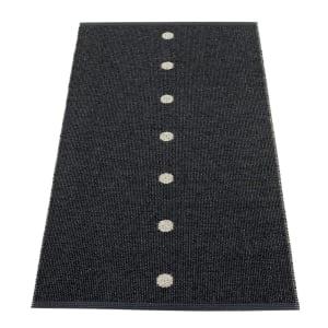 Pappelina matte peg svart
