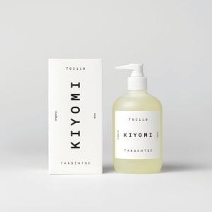Tangent GC kiyomi hand soap