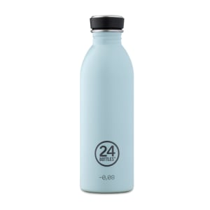 24Bottles flaske Urban 500ml cloud blue