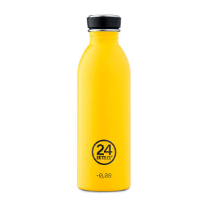 24Bottles flaske Urban 500ml taxi yellow